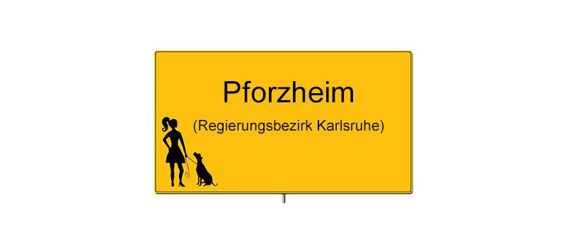 Nanny aus Pforzheim