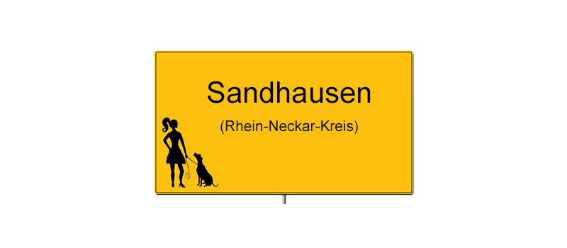Nanny aus Sandhausen