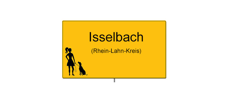 Nanny aus Isselbach