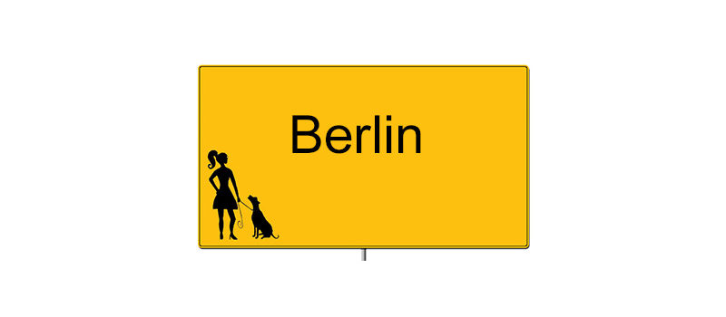 Nanny aus Berlin