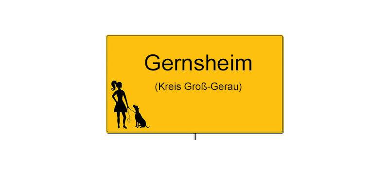 Nanny aus Gernsheim