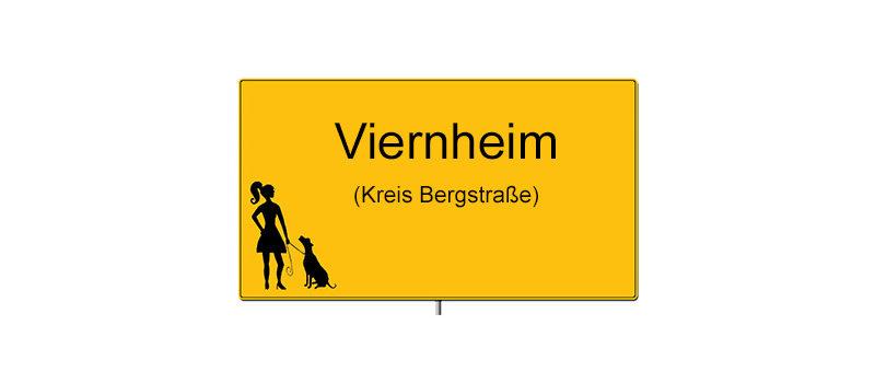 Nanny aus Viernheim