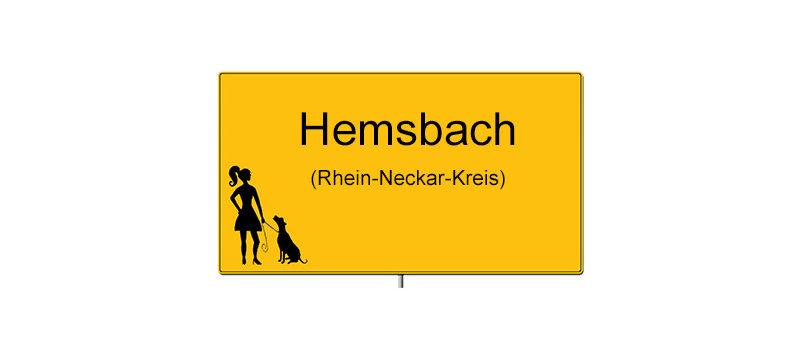 Nanny aus Hemsbach