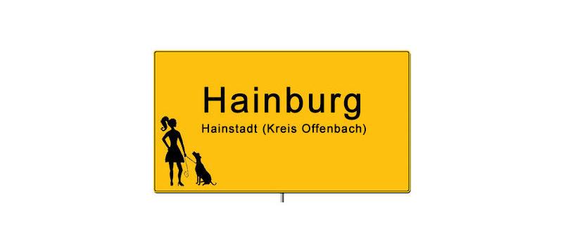 Nanny aus Hainburg